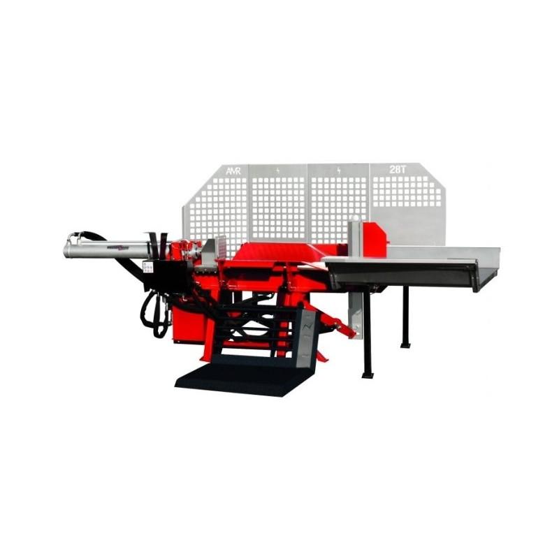 FORT Mini Tigre GX160